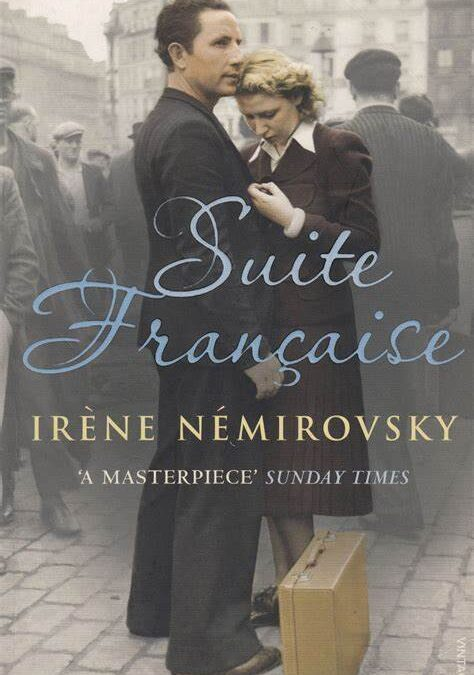 Irene Nemirovski