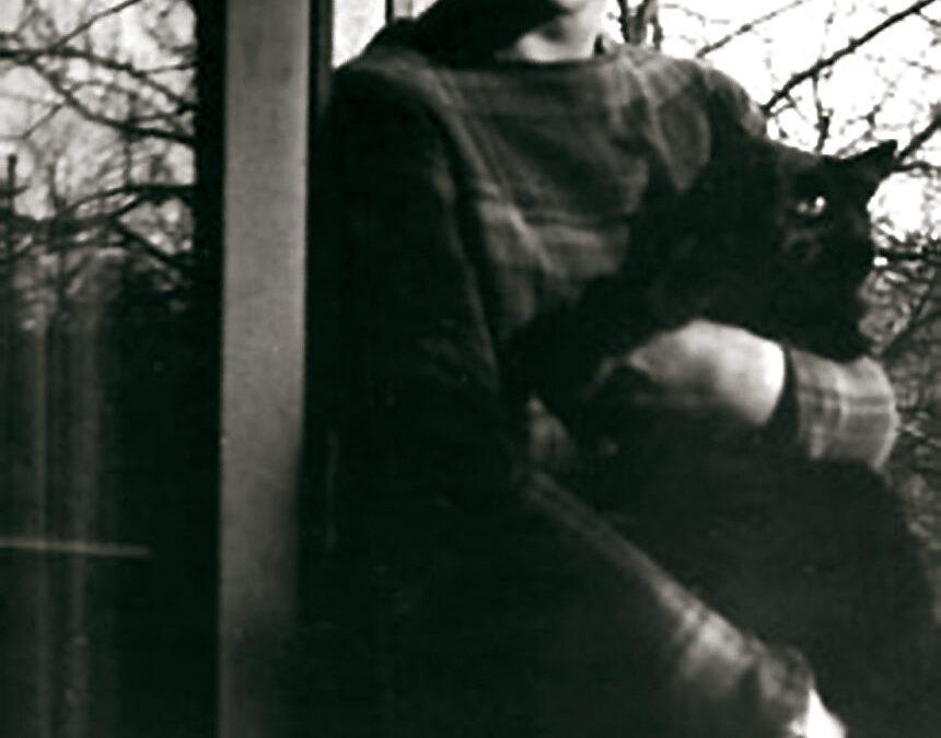 La escritora Irene Nemiroswski